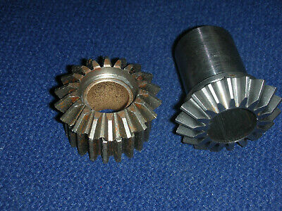 New Usa Made Steel Atlas Craftsman 10-12 Inch Lathe Power Crossfeed Repair Kit