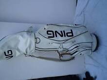Pro-style golf bag Cammeray North Sydney Area Preview