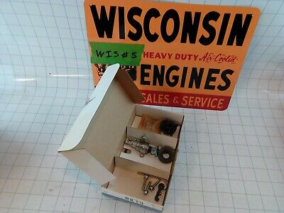 Wisconsin Engine New Old Stock Magneto Repair Kit Sk13 Free Sh