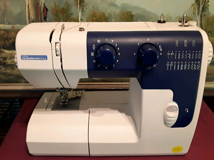 MODERN LIVING Sewing machine by Toyota