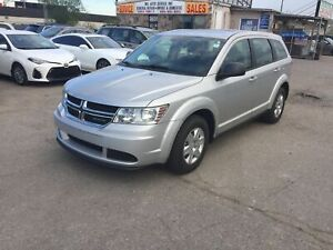 2011 Dodge Journey 2011 Dodge Journey Touch Screen SUV