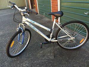 "Bella Vista Southern Star 18 speed Ladies bike 26""wheel Croydon Burwood Area Preview"