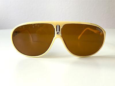 vintage CARRERA 5412 sunglasses ski snow rare Austria 80s MEDIUM Boeing
