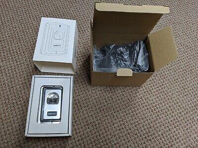 Sebury F007-ii Metal Biometric Fingerprint Door Access Controllershell Cover