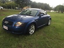 Quick sale 2003 AUDI TT ( trade ins welcome ) Annerley Brisbane South West Preview