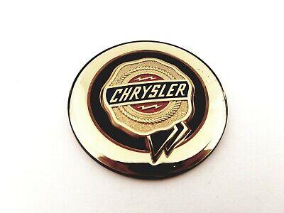 CHRYSLER SEBRING CONCORDE IMPERIAL NEW YORKER TOWN & COUNTRY EMBLEM OEM (1999)