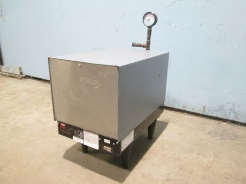 """HATCO  C-12"" HD COMMERCIAL 3PH 208V 12KW (NSF) DISH WASHER HOT WATER BOOSTER"