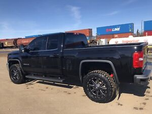 2015 GMC Sierra 4x4 Diesel For sale