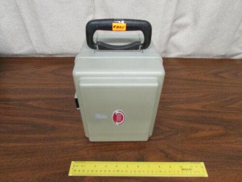 Biddle 247000 DLRO Digital Low Resistance Ohmmeter Megger