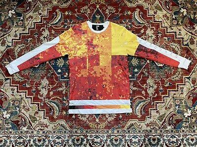 HBA Hood By Air Men's Shirt Longsleeve Size L