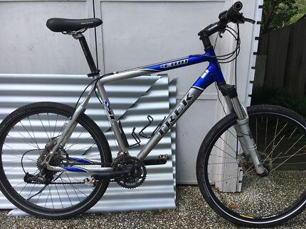 Trek Dual Suspension Bicycles Gumtree Australia Free Local