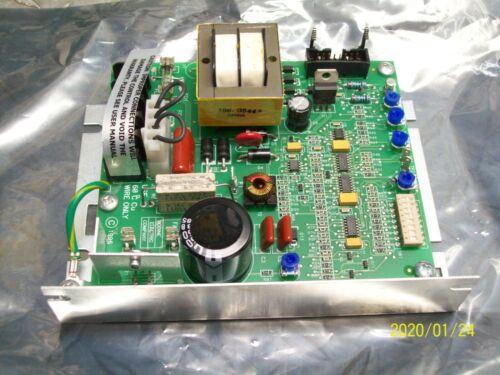 NEW BODINE ELECTRIC 810 DC MOTOR CONTROL BOARD