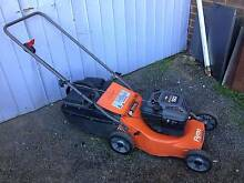 Flymo 5hp 4 stroke mower and catcher. Just serviced + Warranty Sunshine North Brimbank Area Preview