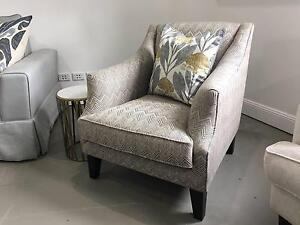 The Charlie Chair - Sarah Eaton Exclusive Design Willoughby Willoughby Area Preview