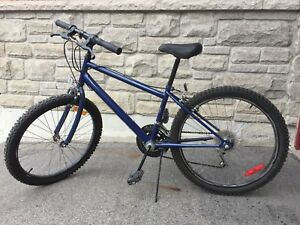 "24"" Mountain bike"