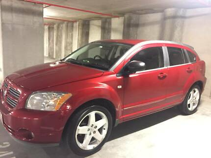2009 Dodge Caliber Hatchback Durack Brisbane South West Preview