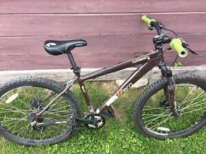 2006 Norco Katmandu for sale