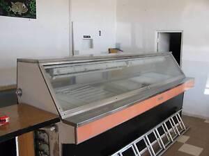 Display cabinet refrigerated Glen Innes Glen Innes Area Preview