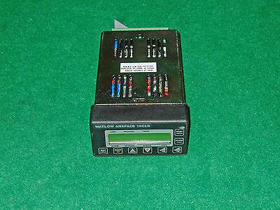 Watlow Anafaze 16CLS 88-21950-100 Temperature Controller