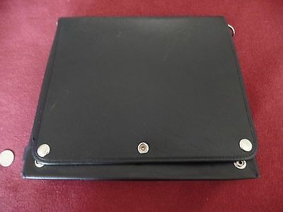 Nutshell leather travel field case for hp compaq tc4200 Tablet PC