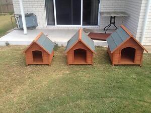 Dog Kennells - Big, Medium and Small Bundaberg Central Bundaberg City Preview