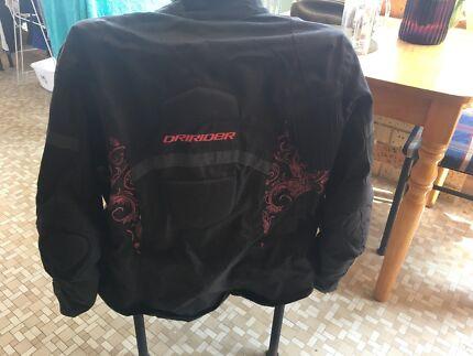 Ladies size 18 DRIRIDER jacket