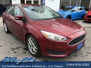 Ford Focus Berline SE