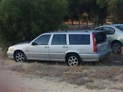 V70 Volvo 1998 Two Rocks Wanneroo Area Preview