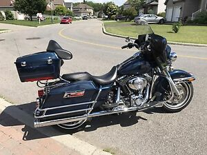 Harley Davidson Electra Glide Classic 2004