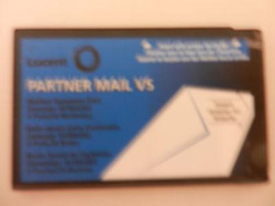 Avaya Partner Mail Vs R2.02.1 2 Port 20 Mailbox Expansion Card