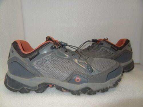 Oboz BDry Waterproof Hiking/Trail Shoes Men