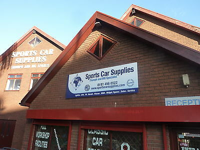 Sportscar Supplies