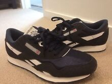 Reebok runners size 10 Dee Why Manly Area Preview