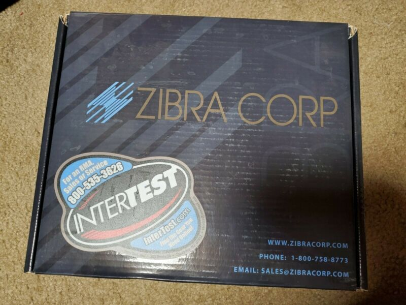 Zibra Milliscope II intertest p15.1000.00f6 p9140 1769 scope camera wire probe