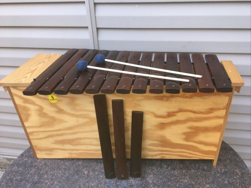 Studio 49 Series  BX 2000 Bass Xylophone