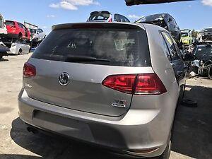 Wrecking VW Golf 2014 TSI bluemotion MK7 Salisbury Brisbane South West Preview