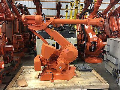Abb 4400l 30kg Robot Abb Robot Abb S4c Controller Fanuc Robot Motoman Robot