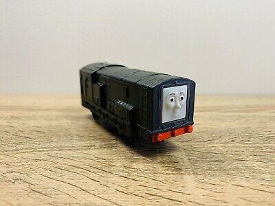 Diesel - Thomas The Tank Engine & Friends Motorised Trackmaster Trains Tomy