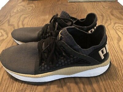mens puma ignite Netfit