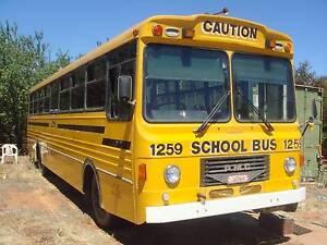 1987 Hino ex SCHOOL BUS 1259 Lyrup Renmark Paringa Preview