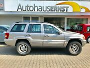 Jeep Grand Cherokee 4.7 Limited *AHK+GSD+BodyLift*