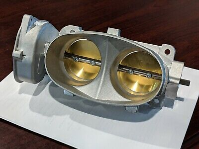 New Ford Mustang Shelby gt 500 Throttle Body -Never used