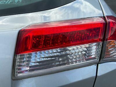 Renault Laguna Mk3 ph1 Hatchback 07-15 REAR/TAIL LIGHT ON TAILGATE DRIVERS SIDE