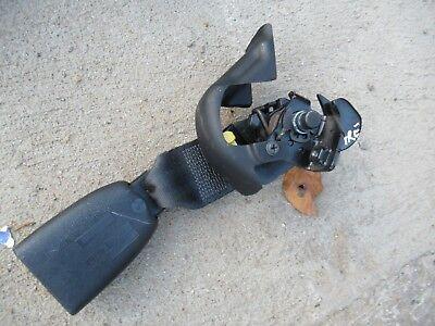 CHRYSLER PT CRUISER SEAT BELT STALK REAR CENTRE, 06 2006 REG