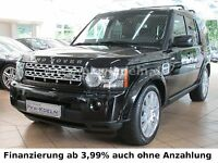 Land Rover Discovery SD V6 HSE 7-SiTZE*PANORAMA*KAMERA*XENO