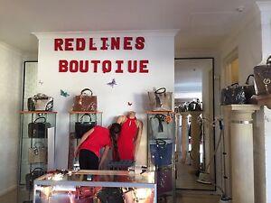 Clothing boutique in cottesloe Maddington Gosnells Area Preview