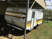 Caravan Viscount South Toowoomba Toowoomba City Preview