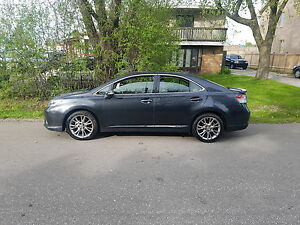 2010 Lexus HS 250h Premium P. Leather Heated Seats,Bluetooth,Cer