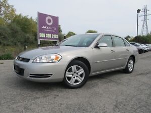 2008 Chevrolet IMPALA LS CLEAN CAR PROOF REMOTE START VERY CLEAN