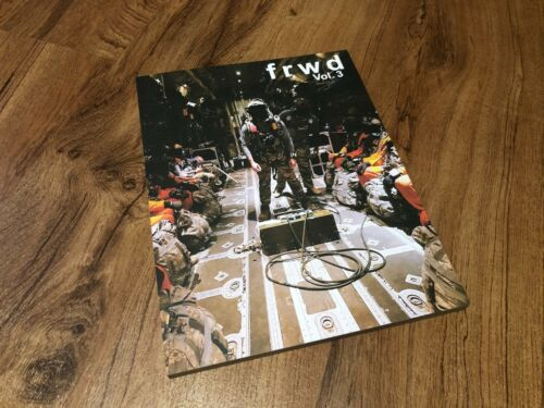 Forward Observations Group Coffee Table Book Vol. 3